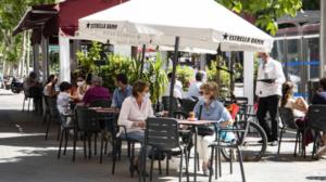 """Bogotá a cielo abierto"""" permitirá la inscripción para la apertura de más  restaurantes   Bacata Stereo"""