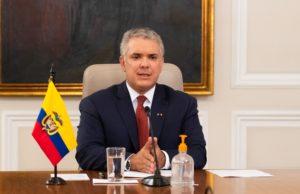 Nicolás Galeano - Presidencia